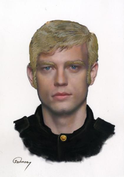 Jacob Reinder Kuipers, Borger Odoorn Nieuw-Buinen (1789-1854)