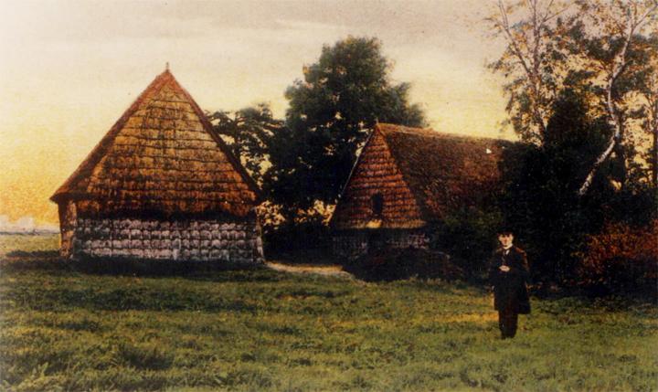 De Wilmsboo in Schoonebeek in vroegere tijden