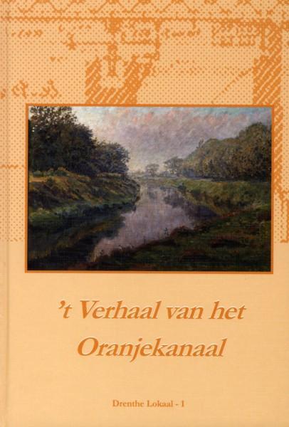 't Verhaal van het Oranjekanaal