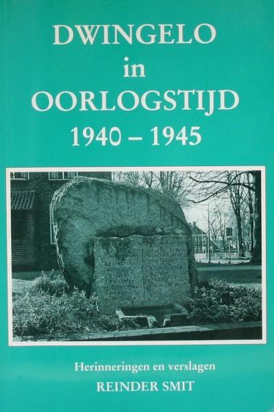 Dwingelo in oorlogstijd (1940-1945)