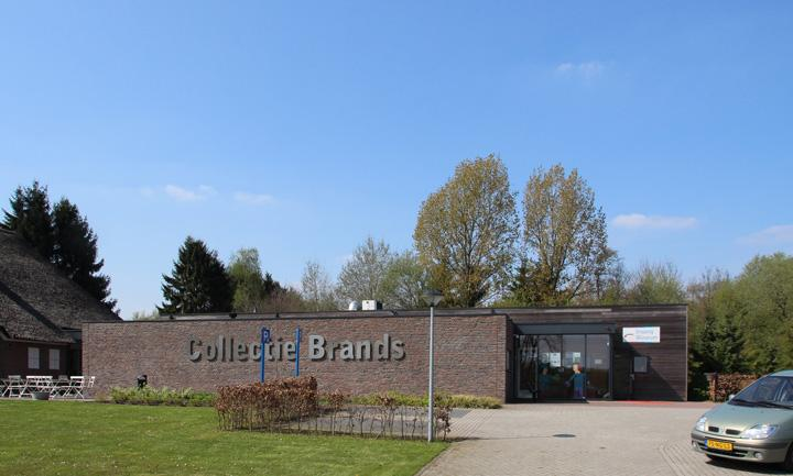 DE presentatie vond plaats bij Collectie Brands.